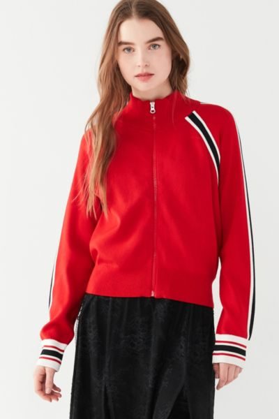 Red - Sweaters Cardigans For Women | Urban Outfitters