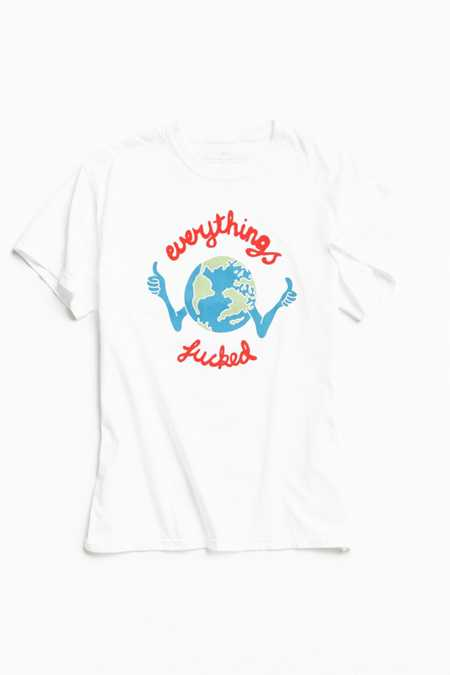 Jungles Thumbs Up Tee