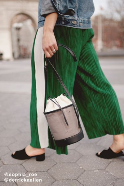 Clear Bucket Bag - Clear One Size at Urban Outfitters