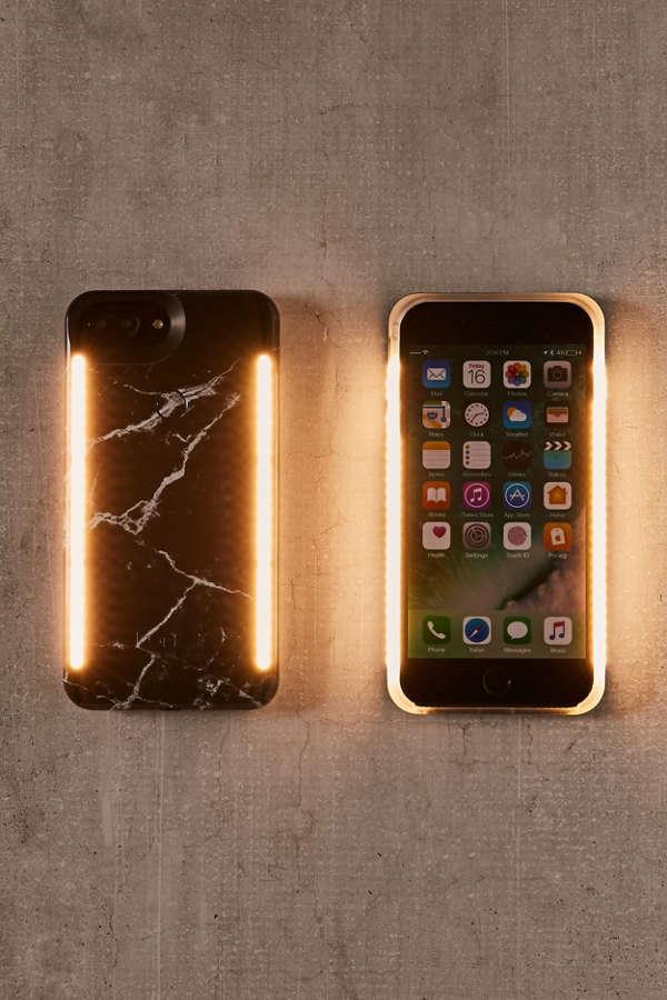 Lumee Duo Black Marble Iphone 8 7 6 6s Plus Case Urban