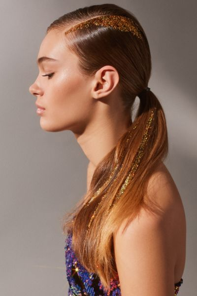 Brite Organix Glitter Up Babe Hair Face Body Glitter