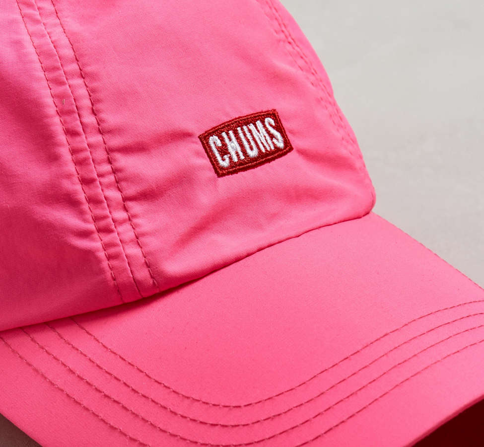 Slide View: 3: Chums Highlight 6-Panel Hat
