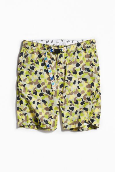 Chums Webbed Belt Short by Chums