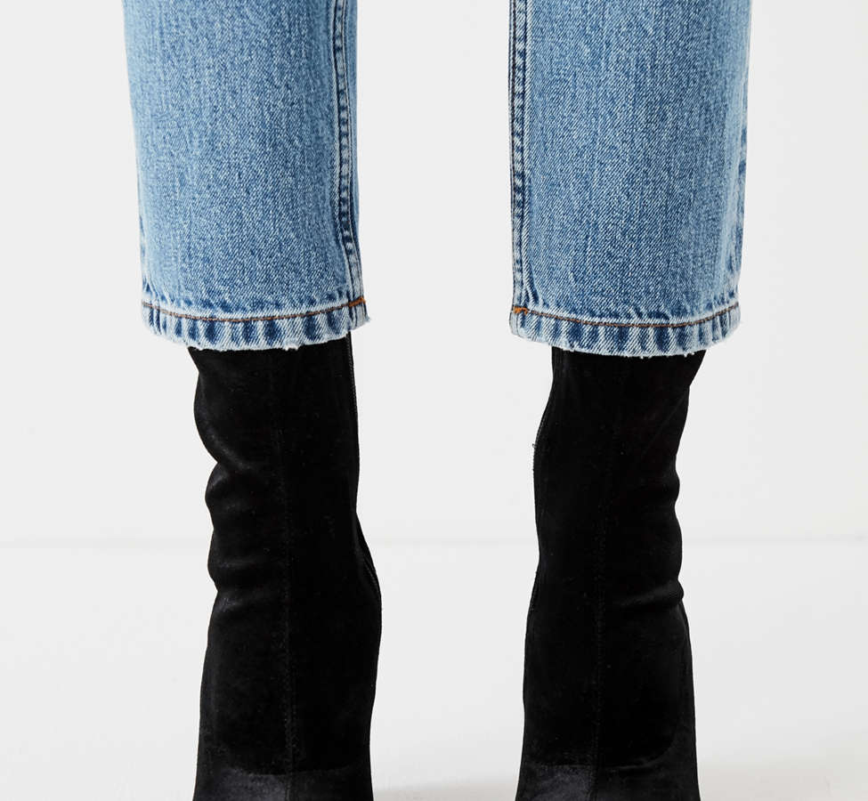 Slide View: 3: Velvet Glove Boot