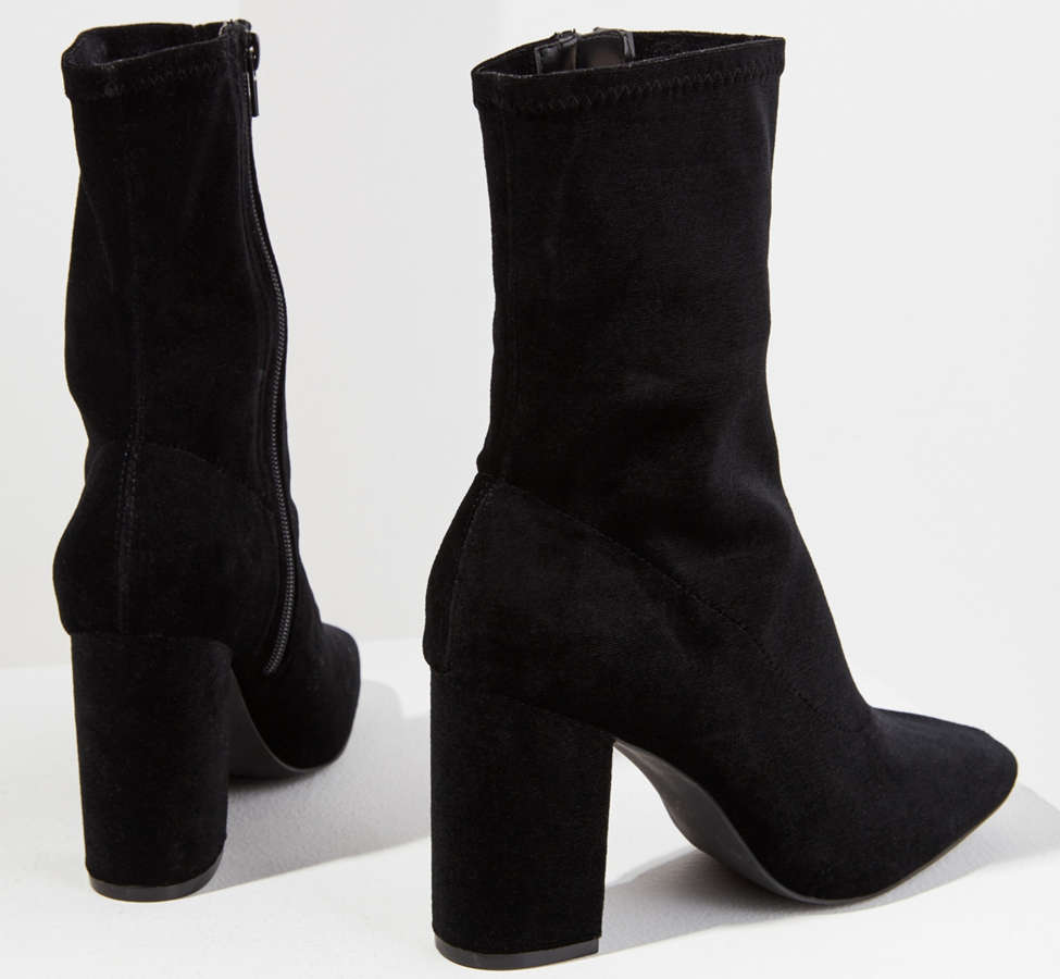 Slide View: 4: Velvet Glove Boot