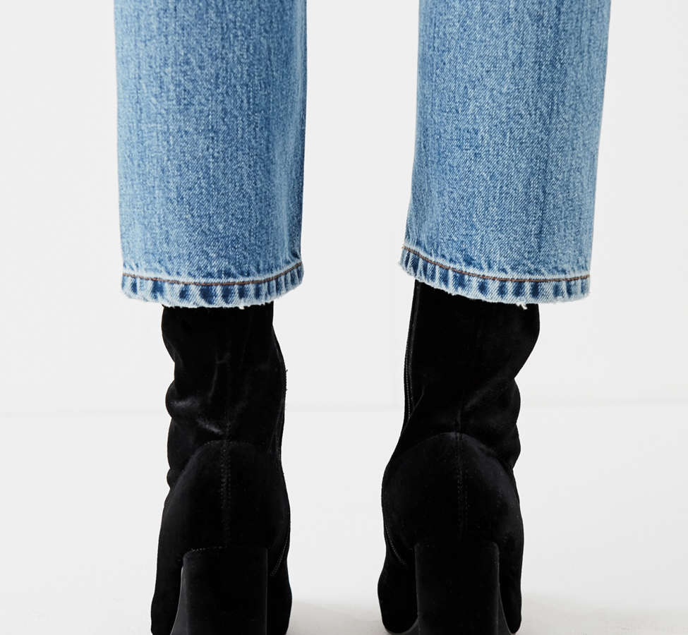 Slide View: 6: Velvet Glove Boot