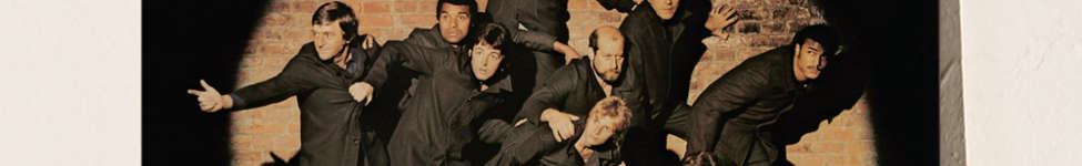 Thumbnail View 1: Paul McCartney and Wings - Band On The Run LP