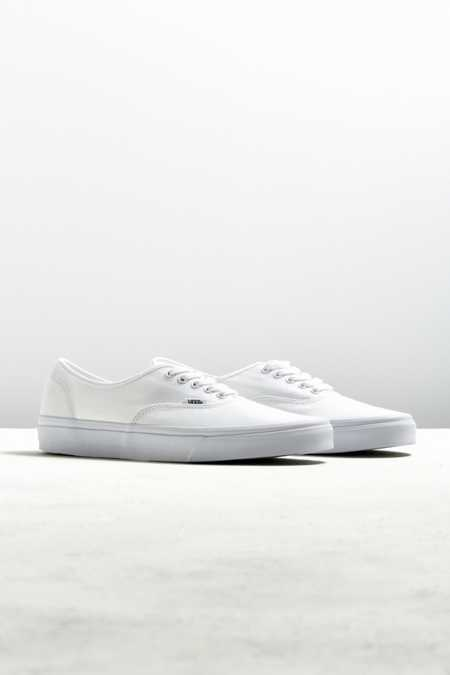 Vans Authentic White Sneaker