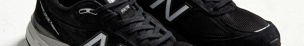 Thumbnail View 2: New Balance Made In The USA 990 Sneaker