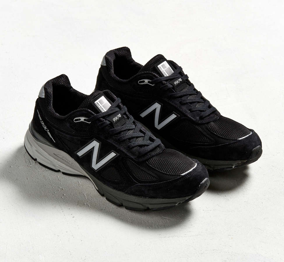 Slide View: 2: New Balance Made In The USA 990 Sneaker