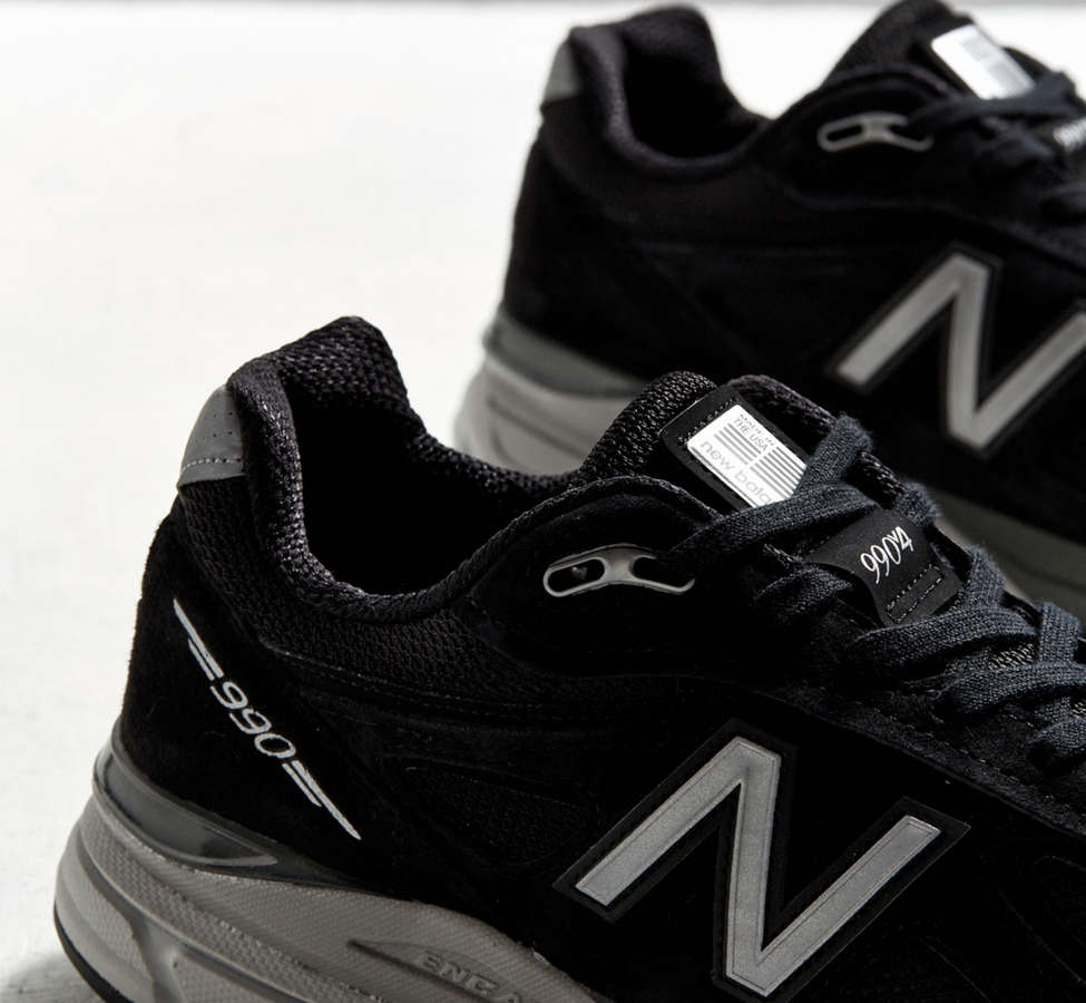 Slide View: 3: New Balance Made In The USA 990 Sneaker