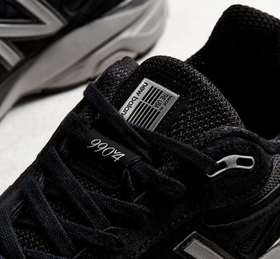Slide View: 4: New Balance Made In The USA 990 Sneaker