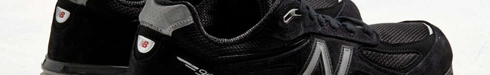 Thumbnail View 5: New Balance Made In The USA 990 Sneaker