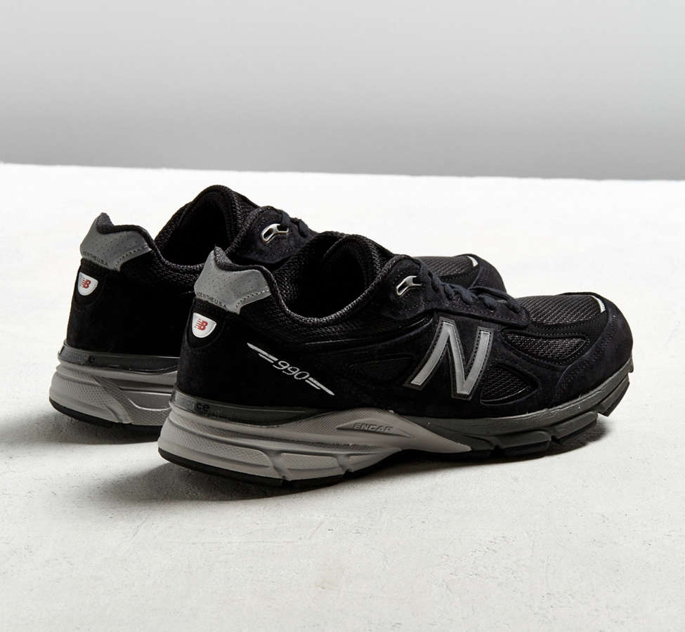 Slide View: 5: New Balance Made In The USA 990 Sneaker