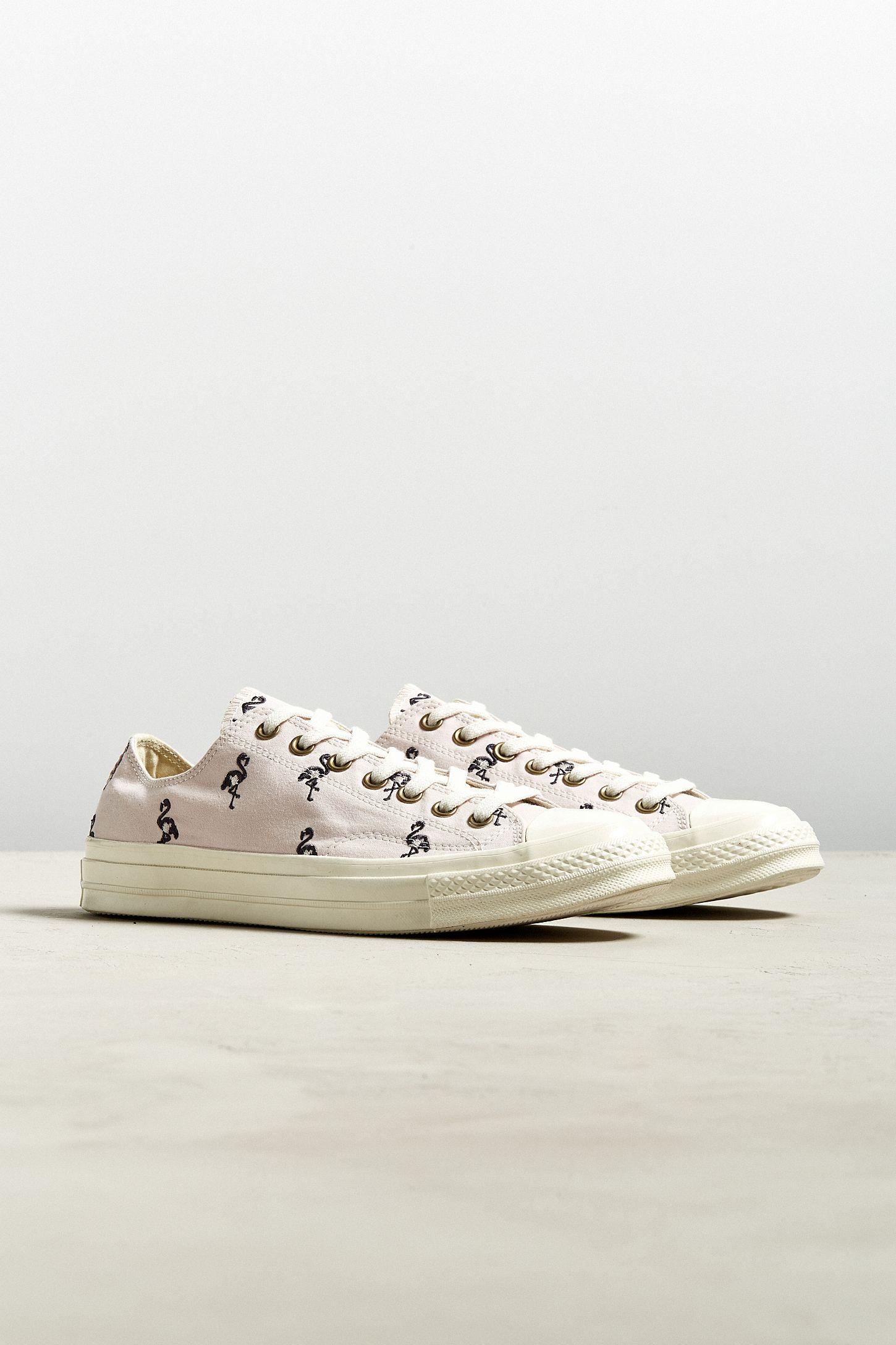 Converse Chuck Taylor  70s Flamingo OX Sneaker  c2510ef98