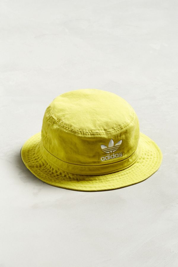 44c05bd2f9d Adidas Originals Washed Bucket Hat Urban Outers