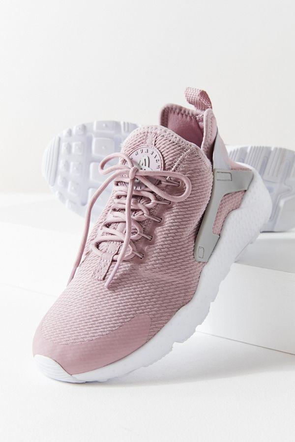 f51893116ff4 canada all pink nike huarache d0531 86764  closeout slide view 1 nike air  huarache run ultra sneaker 301f8 b5287