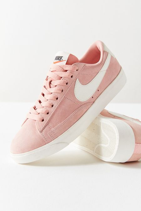 12f13c9f37974b Nike Blazer Low Top Sneaker