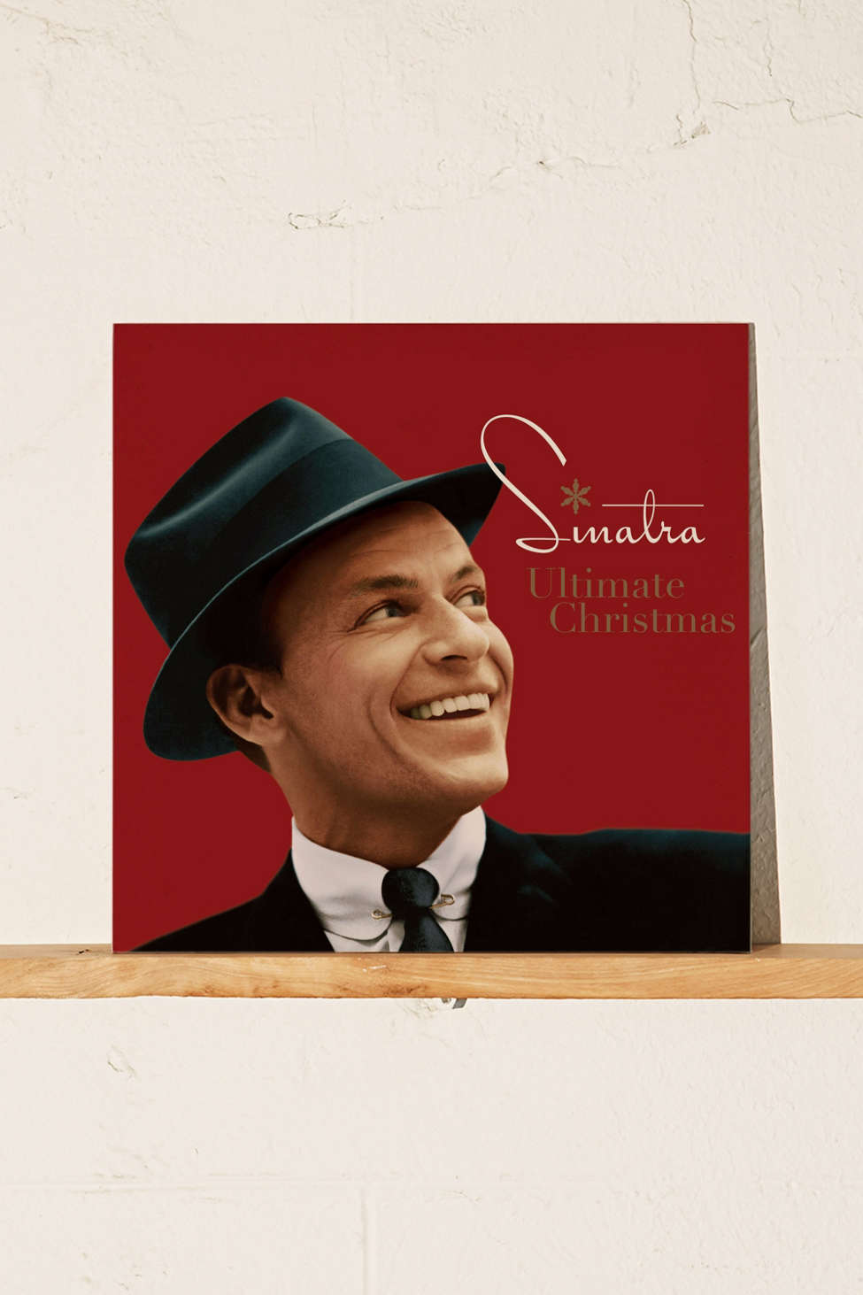 Slide View: 1: Frank Sinatra - Ultimate Christmas 2XLP