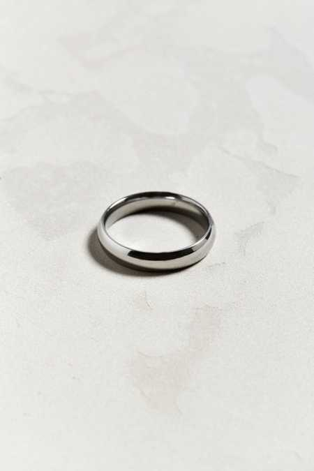 Riakoob Simple Band Ring