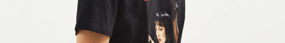 Thumbnail View 3: Pulp Fiction Tee