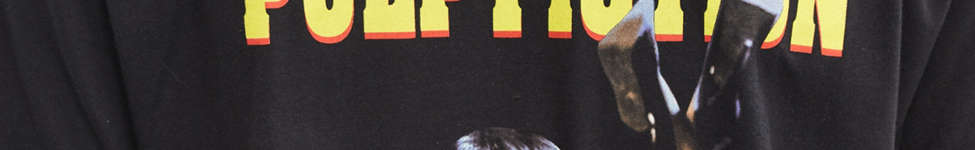 Thumbnail View 5: Pulp Fiction Tee