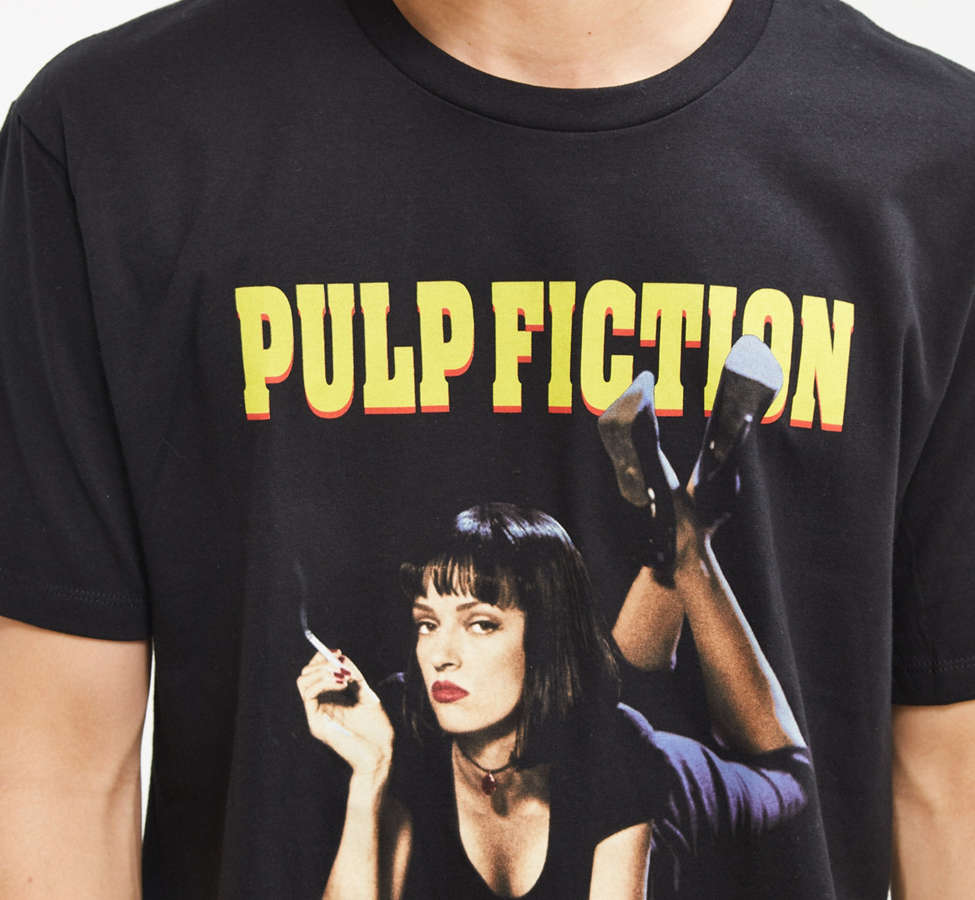 Slide View: 5: Pulp Fiction Tee