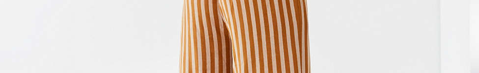 Thumbnail View 2: UO Striped Halter Jumpsuit