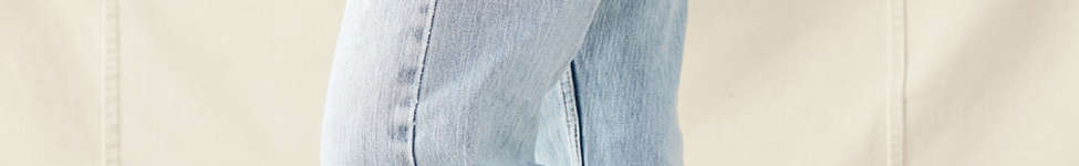 Thumbnail View 5: Urban Renewal Recycled Pearl Levi's Jean