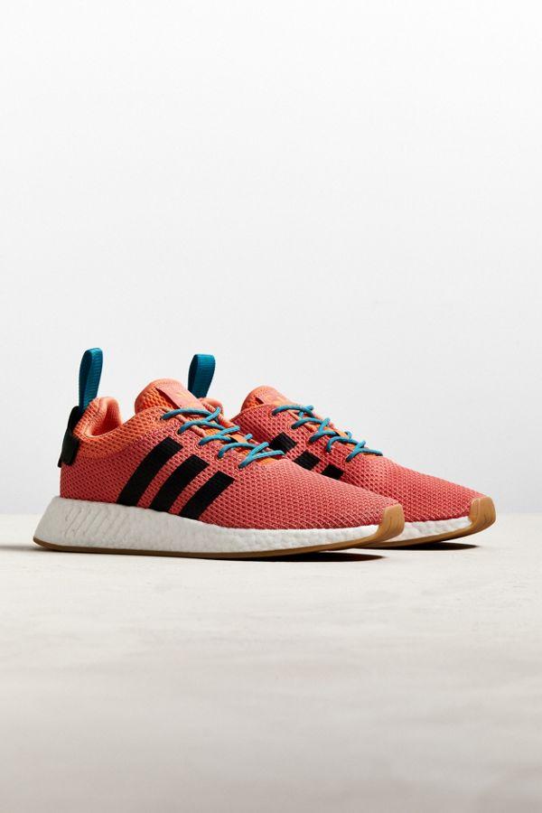 ea000034fcb1af adidas NMD R2 Summer Sneaker