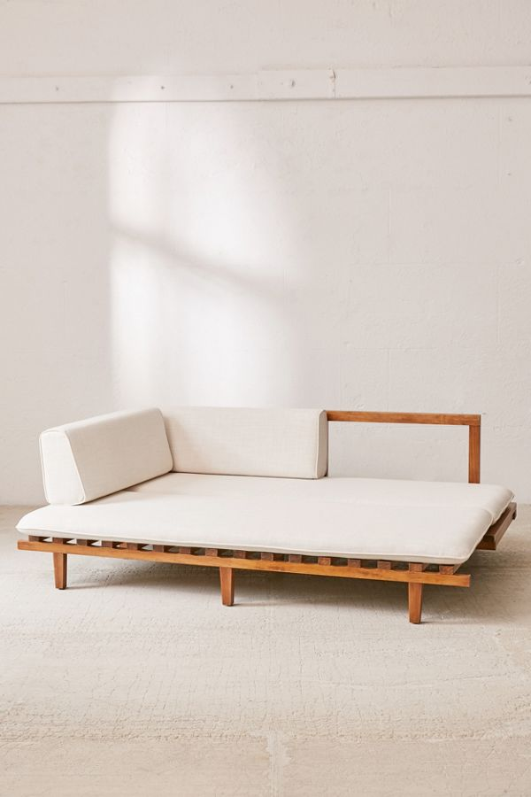 slide view 4 osten convertible daybed sofa - Daybed Sofa