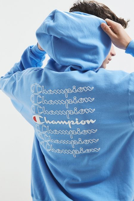 Champion Hoodies Sweatshirts For Men Urban Outfitters