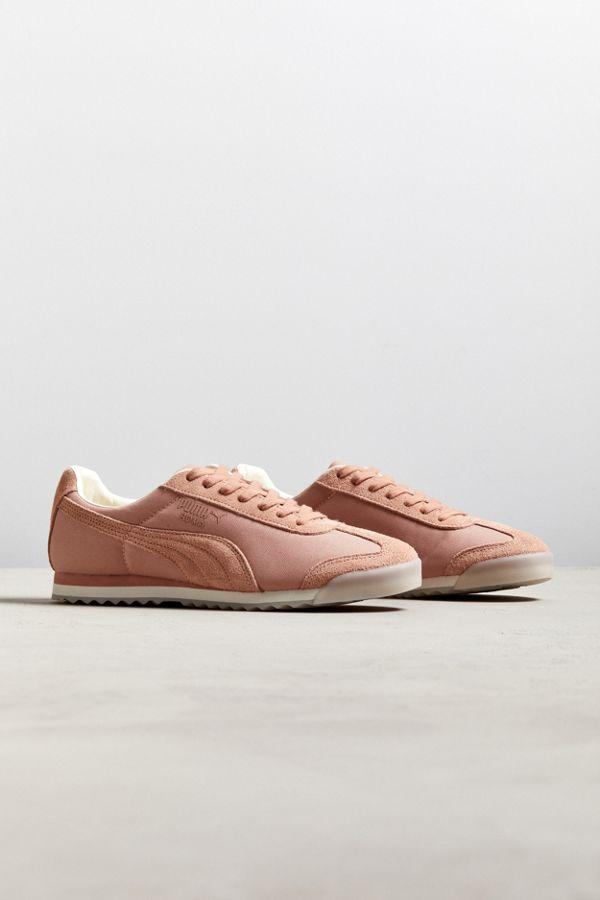 d2b9e3c628a Puma Roma Summer Sneaker