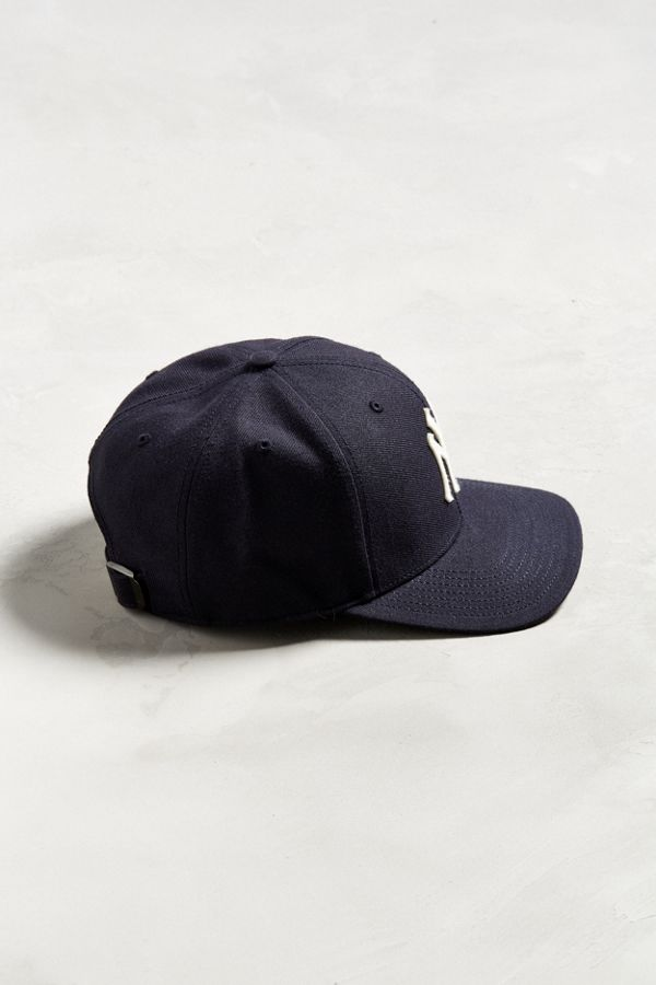 b2e64ef9 france old school new york yankees hat zip 8783d 63b6b