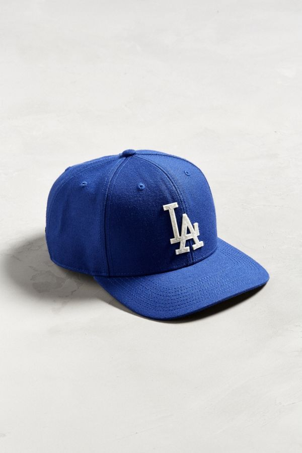 Slide View  1   47 Brand Los Angeles Dodgers Otsego Baseball Hat cda5445f44c