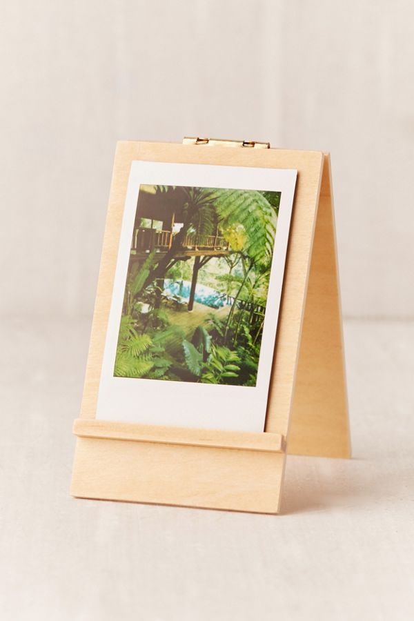 Instax Mini Easel Photo Frame | Urban Outfitters