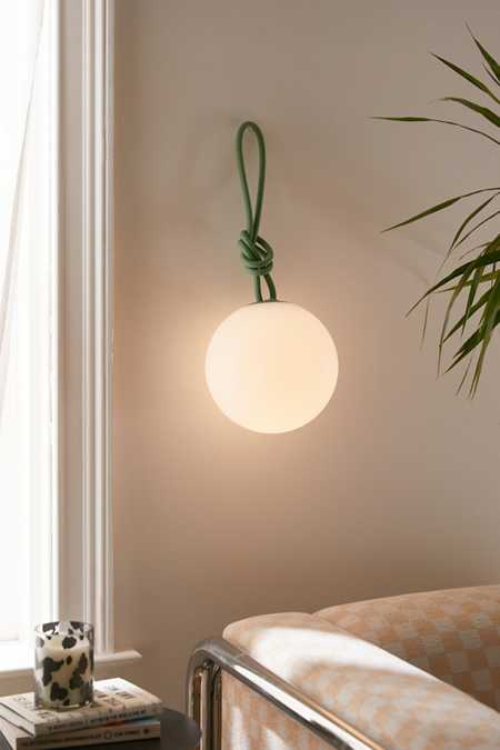 Fatboy® Bolleke Rechargeable Hanging Lamp