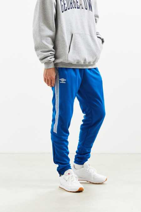 Umbro Retro Tapered Track Pant