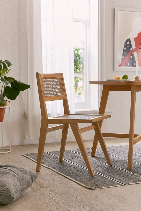 Slide View 1 Marte Dining Chair