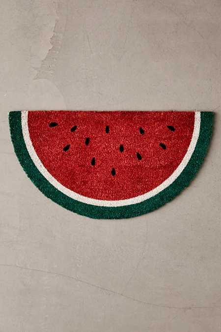 Sunnylife Watermelon Doormat