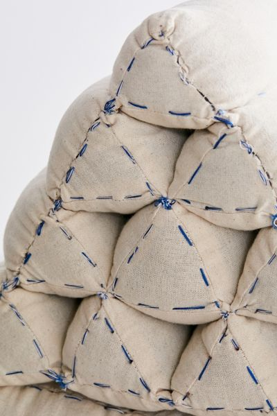 Convertible Triangle Floor Cushion | Urban Outfitters