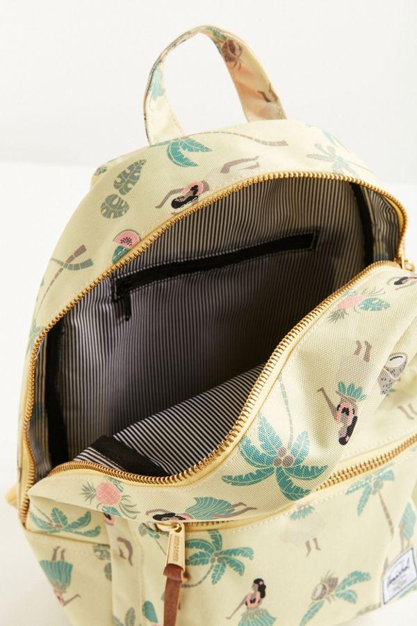 9502d03ffcd elegant slide view herschel supply co x uo hula grove backpack with herschel