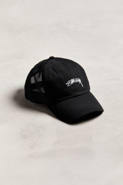 stussy-stock-low-pro-trucker-hat by stussy 475863b048f