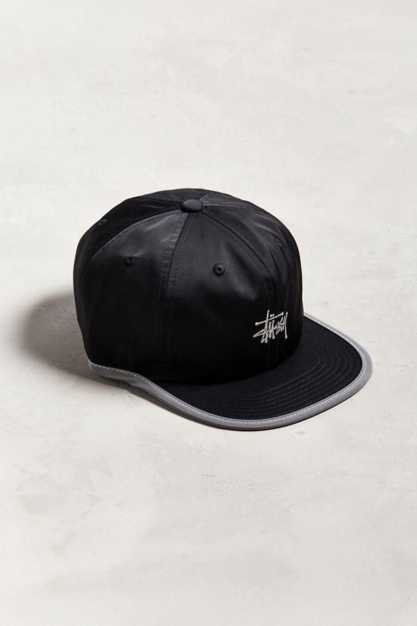 Stussy Poly Memory Baseball Hat  863989126a5
