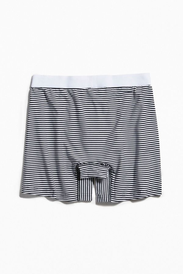 d87c28a9382 Mini Stripe Boxer Brief by Urban Outfitters