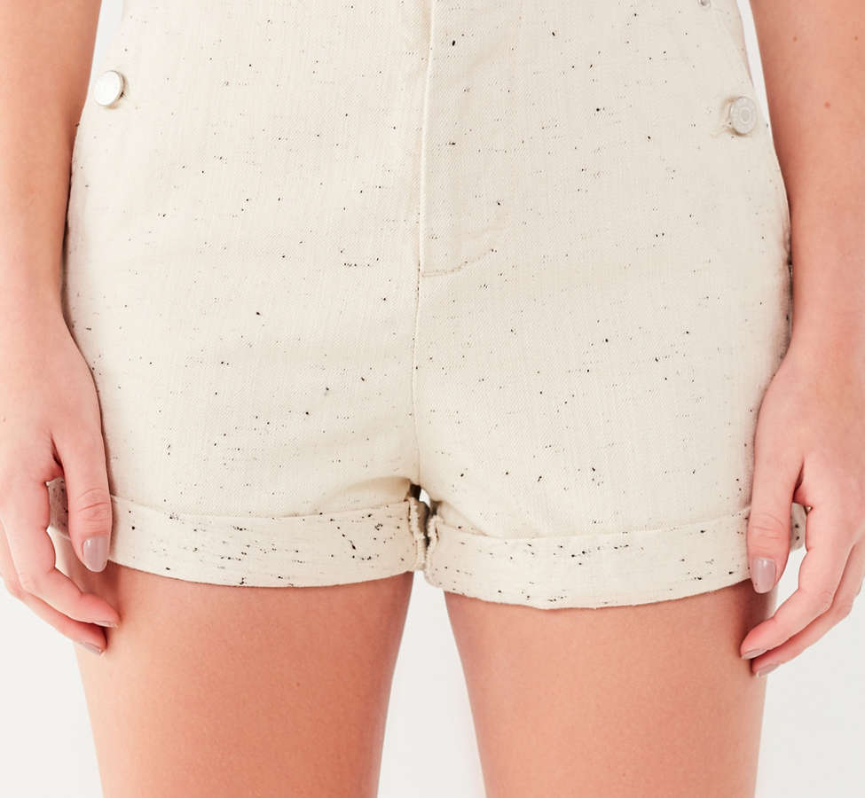 Slide View: 2: UO Utility Buckle Pinup Short