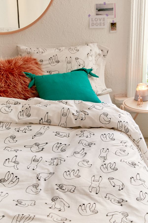 Urban Outfitters King Bedding