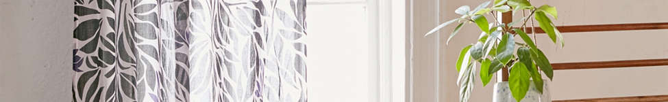 Thumbnail View 1: Nora Floral Window Curtain