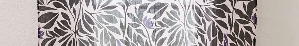 Thumbnail View 2: Nora Floral Window Curtain