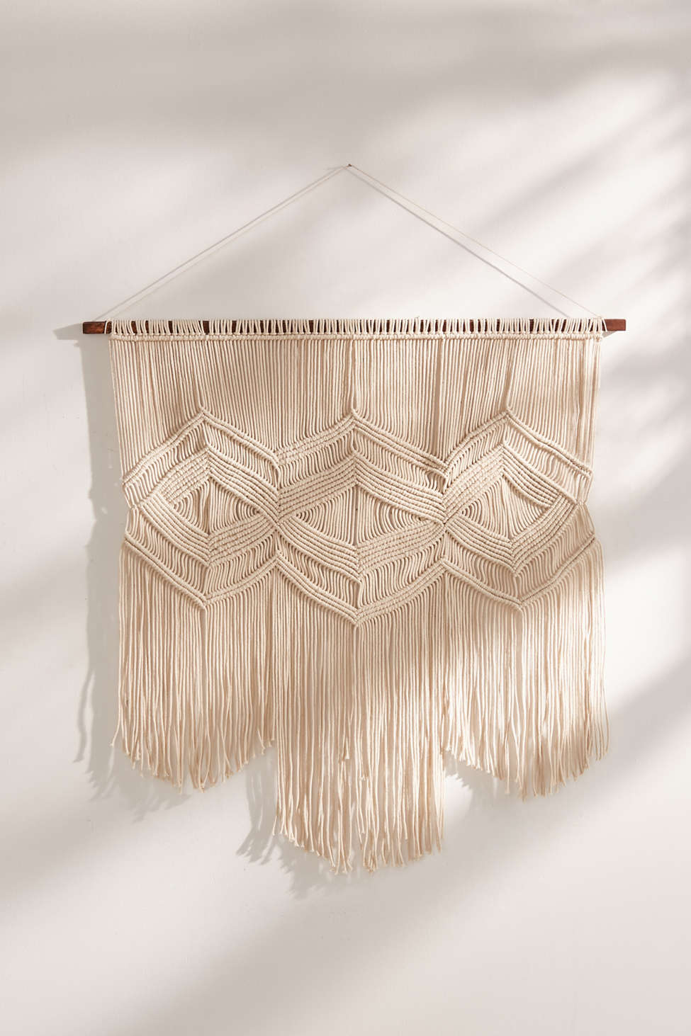 Macrame Wall Hangings Room Decor Urban Outfitters Wall Art